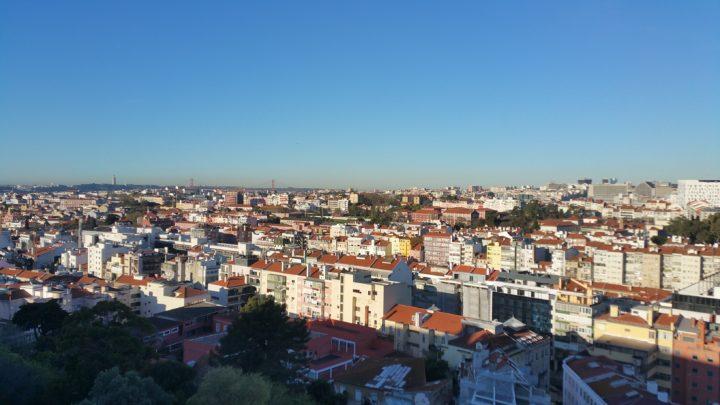 To Lisbon!